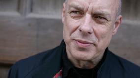 Brian Eno przygotował aplikację na iPada