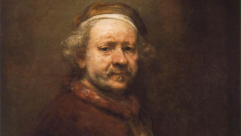 Spędź Noc Z Rembrandtem Wiadomości