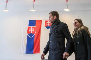 SMER + LSNS + (OĽaNO) = SVK. Słowacy wybierają parlament i rząd