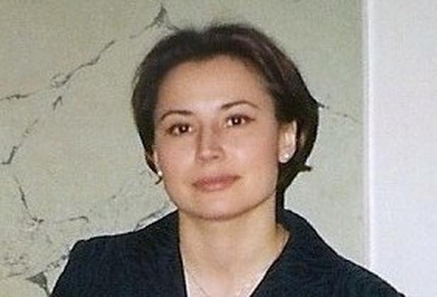 Sędzia Iwona Wiśniewska-Bartoszewska z Sądu Okręgowego w Płocku.