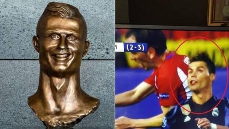 Memy po meczu Atletico Madryt - Real Madryt