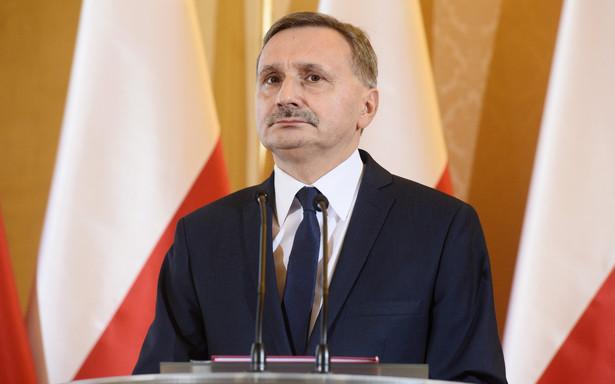 Maciej Kopeć, wiceminister edukacji narodowej