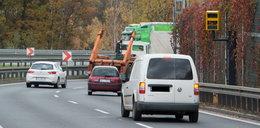 Polscy kierowcy kpią sobie z ograniczeń prędkości