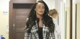 """Kim jest świadek Jarka? Piękna brunetka pojawiła się na rozprawie"""""""