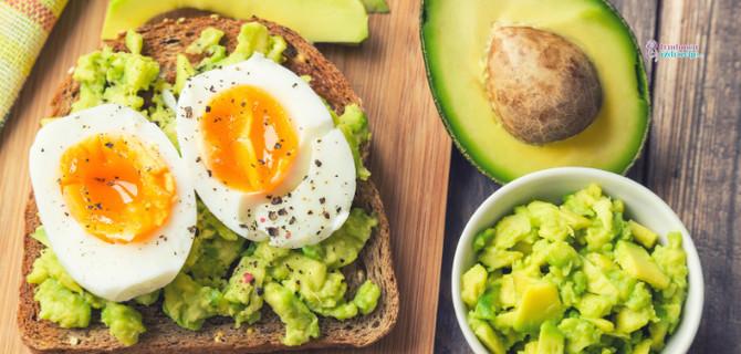 Avokado ne sadrži natrijum i holesterol, a pun je hranljivih sastojaka