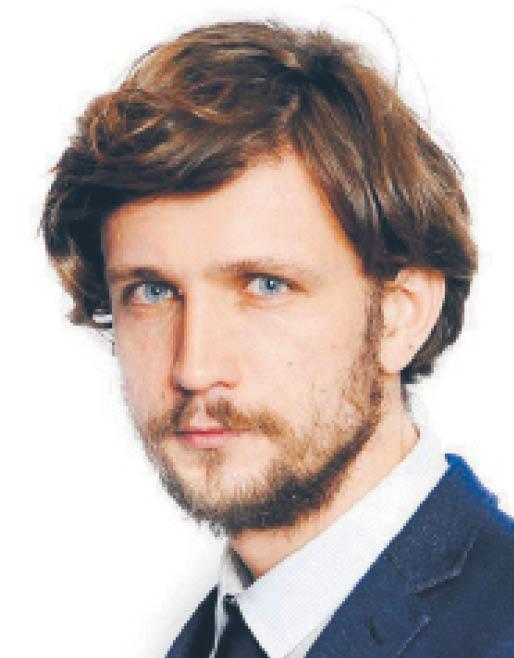 Adam Bartosiewicz doradca podatkowy i partner zarządzający w kancelarii EOL