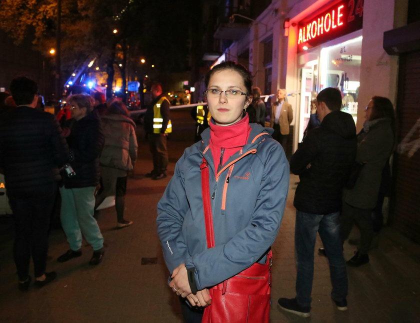 Agnieszka Frankowska (29 l.)