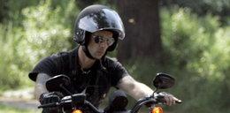 Oto motocykl Nergala. Zobacz FOTY!