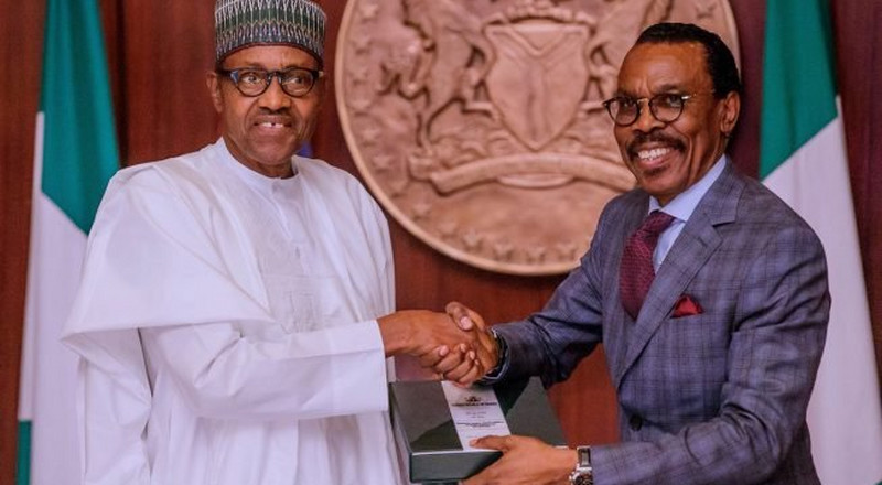 The 3 biggest issues that could cause deadlock between Buhari and his new Economic Advisory Council