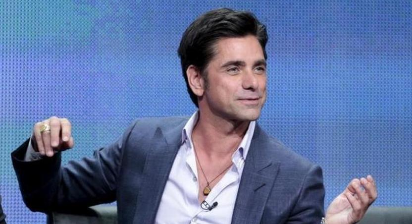 Actor John Stamos sentenced to three years' probation in DUI case