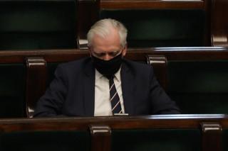 Wybory prezydenckie 2020: 4 problemy z umową Kaczyńskiego z Gowinem