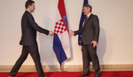 Demant na demant: Kabineti Zvizdića i Petrova ratuju zbog izjave predsednika hrvatskog Sabora o trećem entitetu