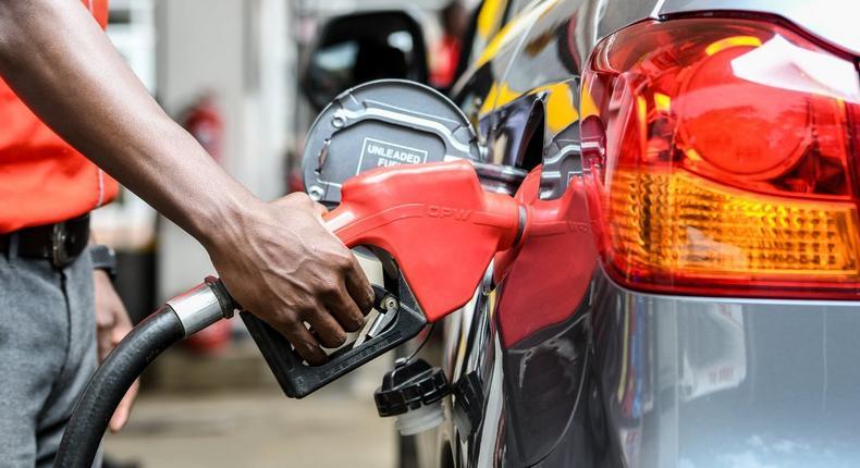EPRA announces new fuel prices