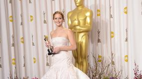 Oscar Jennifer Lawrence pojechał do Kentucky