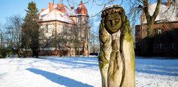 Krzyżacki zamek w Sztumie na sprzedaż. Cena?