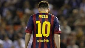 Wypalenie czy chwilowy kryzys? Lionel Messi na rozdrożu