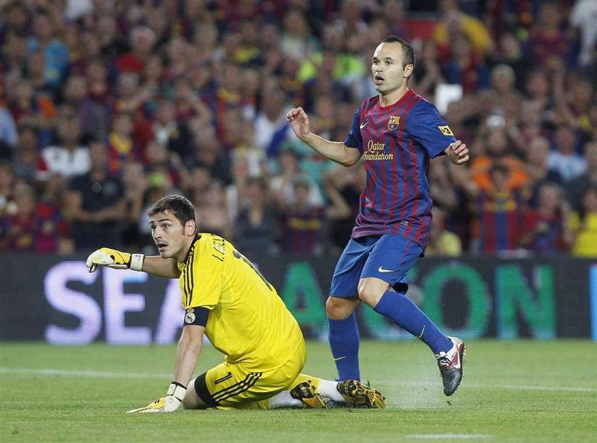 Real+Barca=melanż