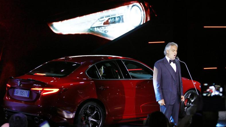 Ciao, sono GIULIA! Alfa Romeo liczy sobie już 105 lat - z okazji urodzin włoska marka ujawniła prawdziwą bombę, premierę jakiej nie było do ponad wieku. W Arese, niedaleko Mediolanu, w odnowionym muzeum Alfy Romeo zaprezentowano nowy model Alfa Romeo Giulia, w topowej wersji Quadrifioglio (czterolistna koniczyna). A wszystko zaczęło się tak...