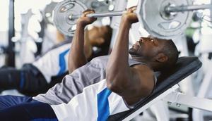 Musculation contre l'obésité