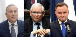 Kaczyński czy Schetyna? Komu ufają Polacy