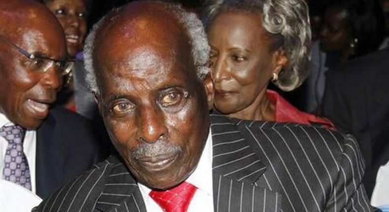 Billionaire and former Head of Public Service Jeremiah Kiereini passes on in Nairobi, aged 90