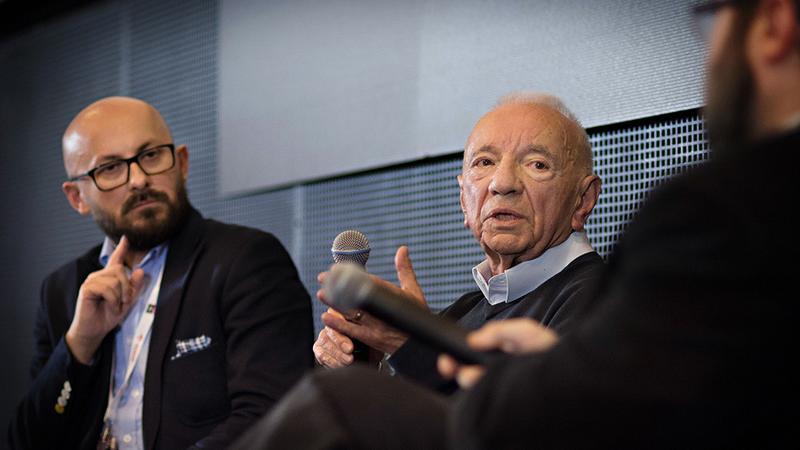 Marek Piestrak (fot. Anita Andrzejczak)