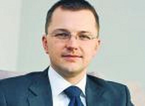 Grzegorz Ruszczyk radca prawny w Kancelarii Raczkowski i wspólnicy