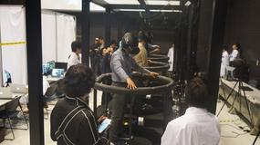 Sword Art Online: The Beggining - rozpoczęły się testy pierwszego MMO dla VR