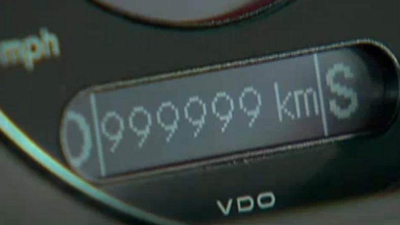 Ten silnik pokonał milion kilometrów! Nie zepsuł się