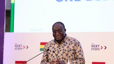 1D1F: Alan Kyerematen woos US Exim bank to expedite release of $300 million facility