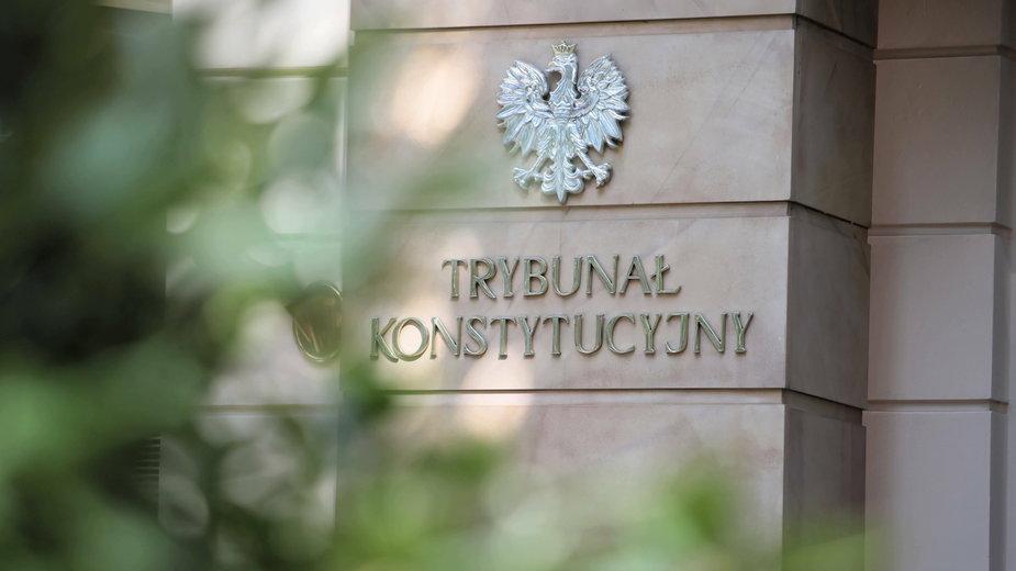 Ustawa dezubekizacyjna. We wtorek Trybunał Konstytucyjny ogłosi wyrok