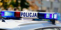 Podczas interwencji policjanci użyli tasera. Mężczyzna zmarł