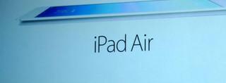 Apple prezentuje iPada Air i iPada mini z Retiną. Czy nowe tablety pozwolą wygrać wojnę z Androidem
