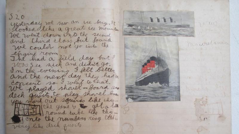 Niedawno odnalezione opowiadanie Ernesta Hemingwaya
