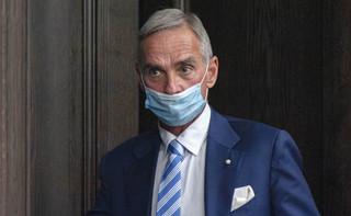 Jackowski o nowelizacja ustawy o KRRiT: Nie ma szans na uchwalenie w Sejmie