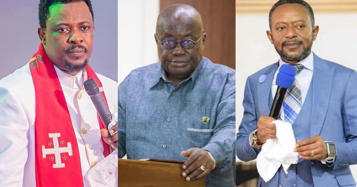 'Owusu Bempah brought NPP to power, don't forsake him' -  Prophet Nigel Gaisie to gov't