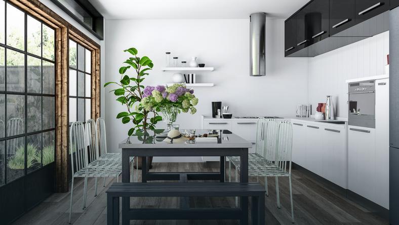 Modna Kuchnia Czyli Jaka Przegląd Kuchennych Trendów Dom