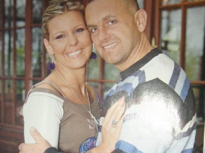 Supruga Ivana Gavrilovića je ovako izgledala pre šest godina: Danas je JOŠ ATRAKTIVNIJA
