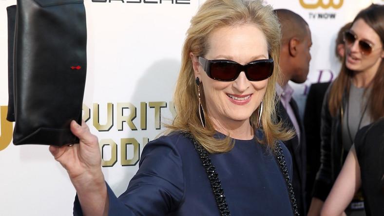 """Meryl Streep będzie gwiazdą""""Ricki and the Flash"""""""