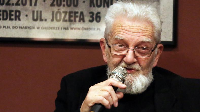 Był to pierwszy telewizyjny wywiad ks. Bonieckiego od sześciu lat
