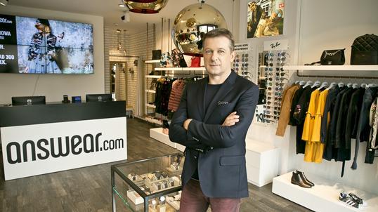 5934276e25 Rynek e-commerce w Polsce – Krzysztof Bajołek