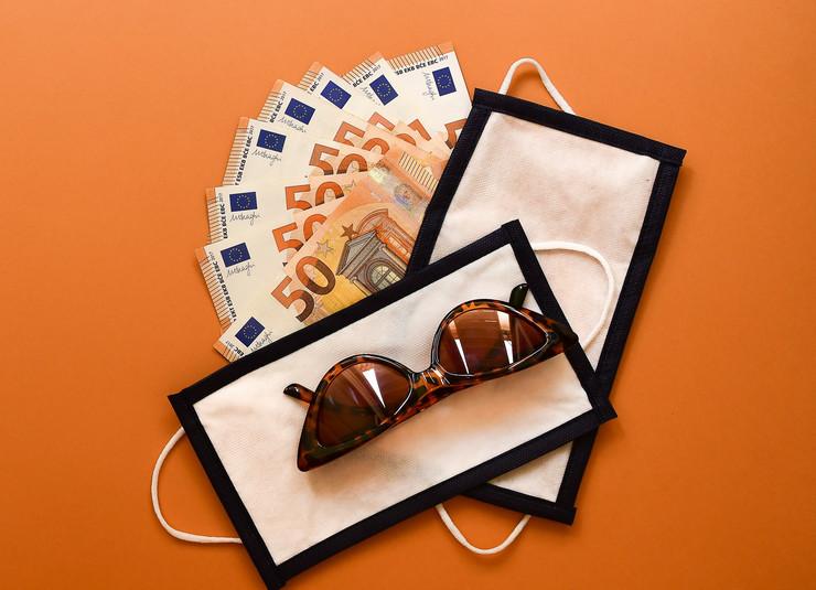 evri sunčane naočare odmor pokrivalica letovanje