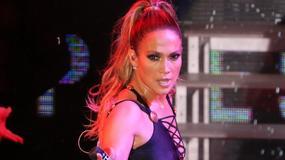 Jennifer Lopez wypina pupę na Instagramie. Seksowna?