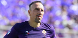 Franck Ribery okradziony. Złodzieje włamali się do jego domu
