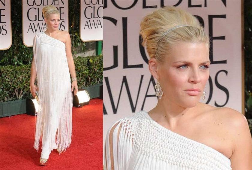 modne ozdoby do włosów 2012 - opaska