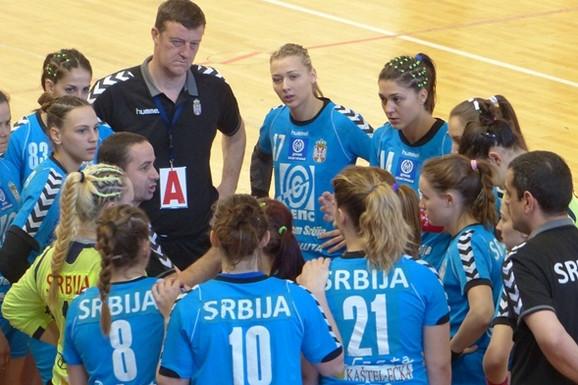 KAO ŠTO JE BLICSPORT NAJAVIO Juniorke Srbije diskvalifikovane iz kvalifikacija za SP