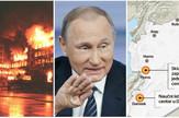 Putin, Sirija, NATO bombardovanje