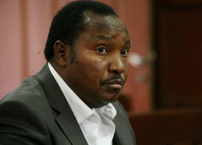 Kiambu Governor Ferdinand Waititu moves to court seeking to bar EACC from arresting him or searching his properties