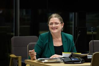 Lewica chce wszczęcia procedury dyscyplinarnej wobec sędzi TK Krystyny Pawłowicz