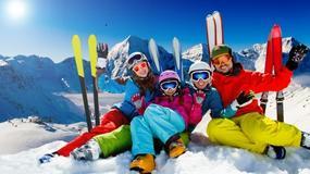 Gdzie na narty?